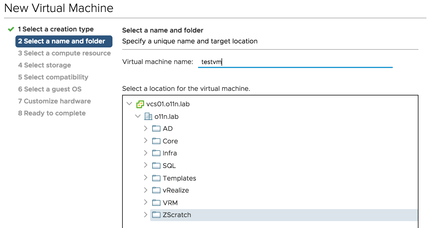 Automated NIC names in Linux on VMware vSphere – michael poore
